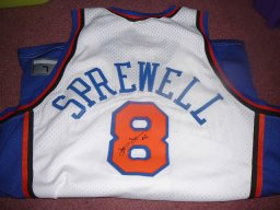 Sprewell